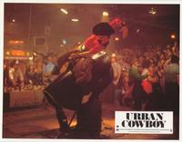 Urban Cowboy - 8 x 10 Color Photo #4