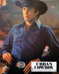 Urban Cowboy - 8 x 10 Color Photo #12