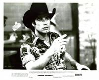 Urban Cowboy - 8 x 10 B&W Photo #1