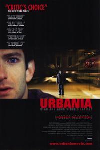 Urbania - 11 x 17 Movie Poster - Style A