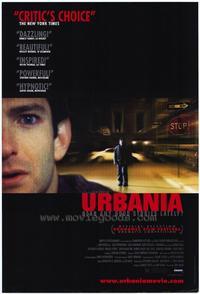 Urbania - 27 x 40 Movie Poster - Style A