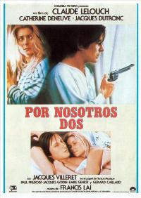 Us Two - 11 x 17 Movie Poster - Spanish Style A