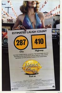 Used Cars - 11 x 17 Movie Poster - Style A