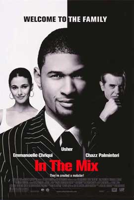 Usher - 11 x 17 Movie Poster - Style B