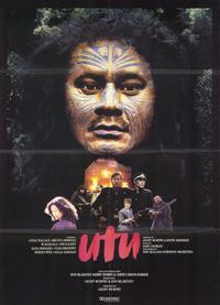 Utu - 11 x 17 Movie Poster - Style A