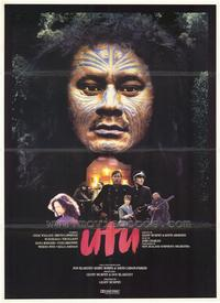 Utu - 27 x 40 Movie Poster - Style A