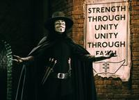 V for Vendetta - 8 x 10 Color Photo #17