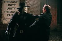 V for Vendetta - 8 x 10 Color Photo #20