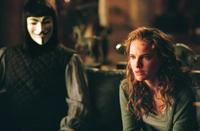 V for Vendetta - 8 x 10 Color Photo #22