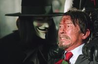 V for Vendetta - 8 x 10 Color Photo #35