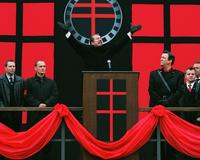 V for Vendetta - 8 x 10 Color Photo #43