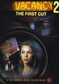 Vacancy 2: The First Cut - 43 x 62 Movie Poster - Bus Shelter Style A