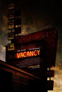 Vacancy - 27 x 40 Movie Poster - Style A