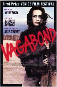 Vagabond - 27 x 40 Movie Poster - Style A