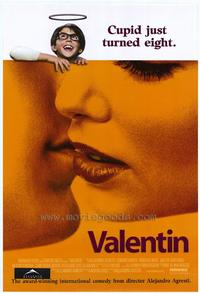 Valentin - 27 x 40 Movie Poster - Style A