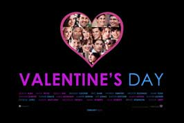 Valentine's Day - 11 x 17 Movie Poster - UK Style A