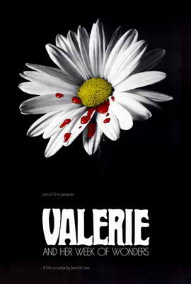 Valerie And Her Week Of Wonders - 27 x 40 Movie Poster - Style A