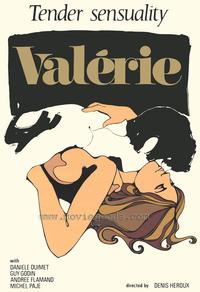 Valerie - 27 x 40 Movie Poster - Style A