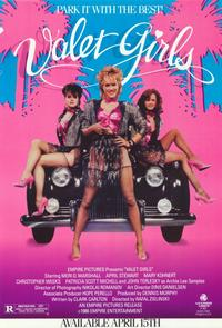 Valet Girls - 11 x 17 Movie Poster - Style A