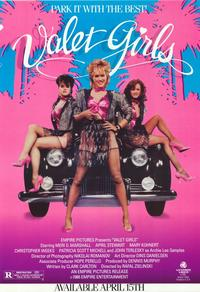 Valet Girls - 27 x 40 Movie Poster - Style A