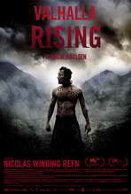 Valhalla Rising - 27 x 40 Movie Poster - Danish Style A