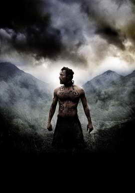 Valhalla Rising - 11 x 17 Movie Poster - Style A