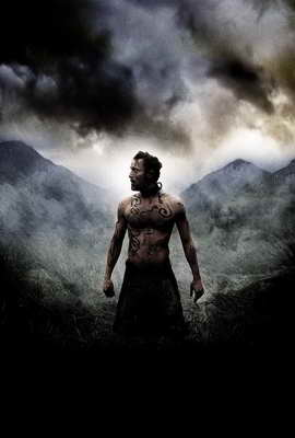 Valhalla Rising - 27 x 40 Movie Poster - Style A