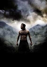 Valhalla Rising - 43 x 62 Movie Poster - Bus Shelter Style A