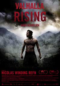 Valhalla Rising - 11 x 17 Movie Poster - Danish Style A