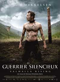 Valhalla Rising - 11 x 17 Movie Poster - French Style A