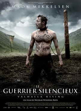 Valhalla Rising - 27 x 40 Movie Poster - French Style A