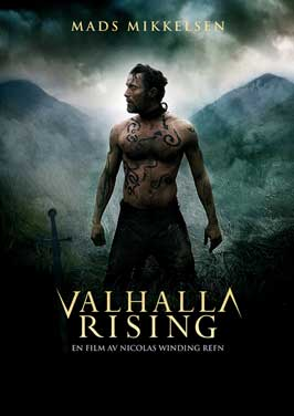 Valhalla Rising - 11 x 17 Movie Poster - Style B