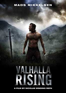 Valhalla Rising - 11 x 17 Movie Poster - Style C