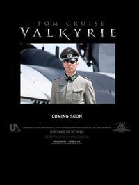 Valkyrie - 11 x 17 Movie Poster - Style B