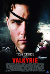 Valkyrie - 11 x 17 Movie Poster - UK Style B