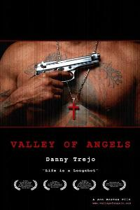 Valley of Angels - 11 x 17 Movie Poster - Style A