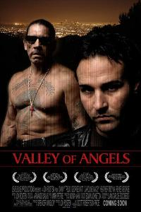 Valley of Angels - 11 x 17 Movie Poster - Style B