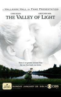 The Valley of Light (TV) - 11 x 17 TV Poster - Style A