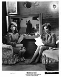 Valley of the Dolls - 8 x 10 B&W Photo #1