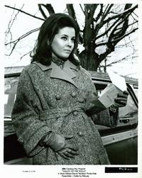 Valley of the Dolls - 8 x 10 B&W Photo #8