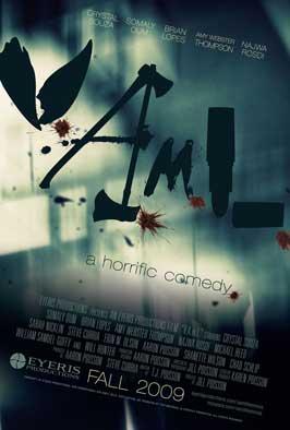 VAmL - 11 x 17 Movie Poster - Style A