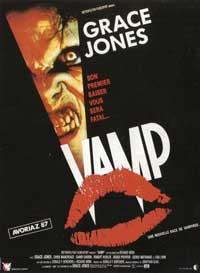 Vamp - 11 x 17 Movie Poster - Style B