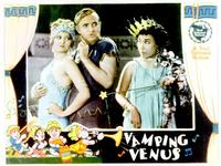 Vamping Venus - 11 x 14 Movie Poster - Style A