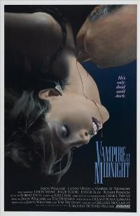 Vampire at Midnight - 11 x 17 Movie Poster - Style A