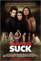 Vampires Suck - 27 x 40 Movie Poster - Style C