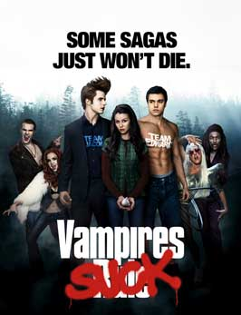 Vampires Suck - 27 x 40 Movie Poster - Style A