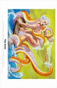 Van Arno - 11 x 17 - Harlow and Leviathan