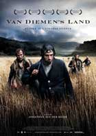 Van Diemen's Land - 11 x 17 Movie Poster - UK Style A