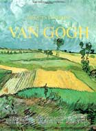 Van Gogh - 11 x 17 Movie Poster - French Style A