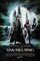 Van Helsing - 27 x 40 Movie Poster - Style C